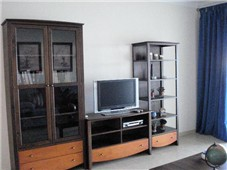 Lounge - TV Cabinet
